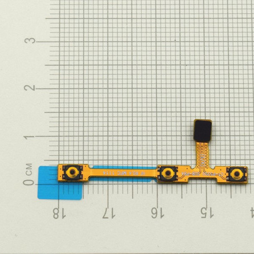 Side Key Flex Cable for Samsung Galaxy Tab 4 10.1 T530 T531 from www.parts4repair.com