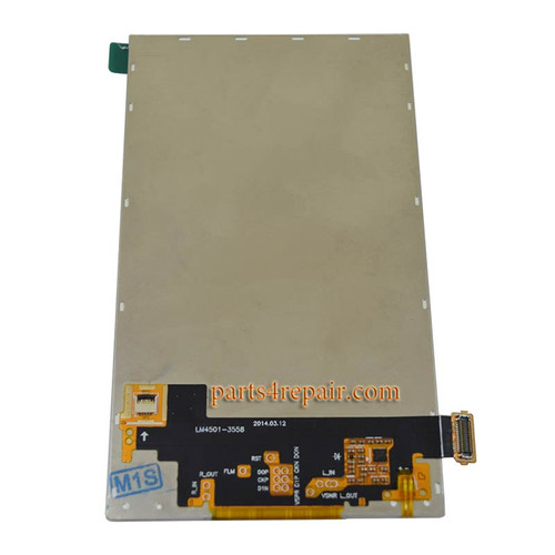 We can offer LCD Screen for Samsung Galaxy Core 2 G355H