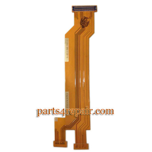 We can offer LCD Connector Flex Cable for HTC Desire 816