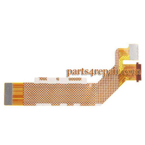 We can offer LCD Connector Flex Cable for HTC Desire 610