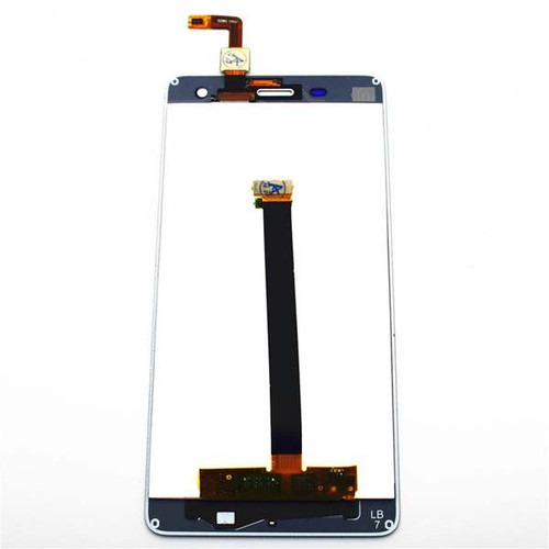 We can offer Complete Screen Assembly for Xiaomi MI 4 -White