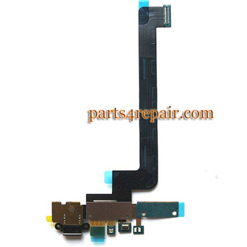 We can offer Dock Charging Flex Cable for Xiaomi MI 4