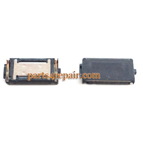 Earpiece Speaker for Sony Xperia T LT30P from www.parts4repair.com