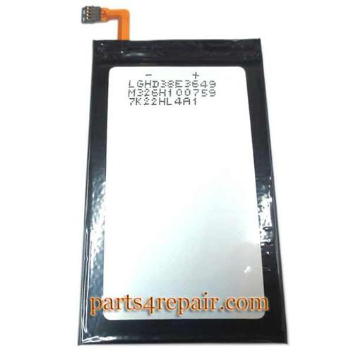 Built-in Battery ED30 for Motorola Moto G XT1032 from www.parts4repair.com