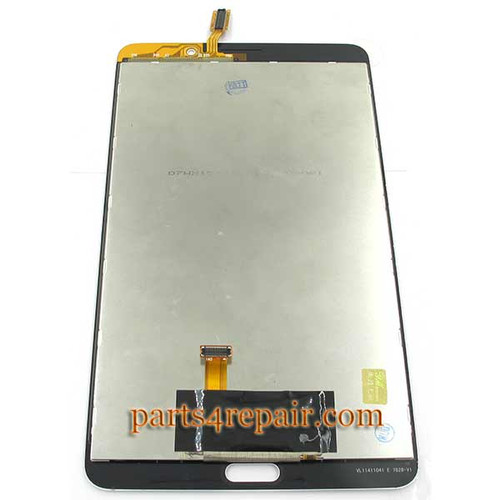 Complete Screen Assembly for Samsung Galaxy Tab 4 7.0 T230 WIFI -White