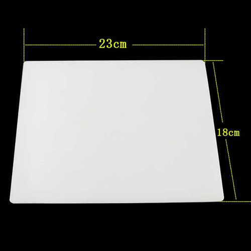 "9"" x 7"" Heat Resistance Insulation Pad for Repair Phone Maintenance Platform"