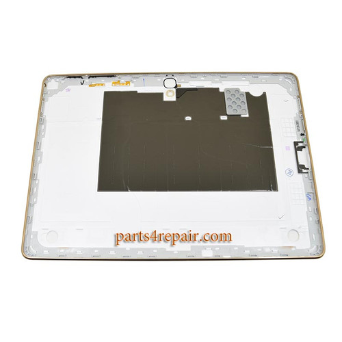 We can offer Back Cover for Samsung Galaxy Tab S 10.5 T800 WIFI -White