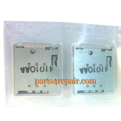 Memory Card Contact Reader for Motorola Moto G2 XT1068