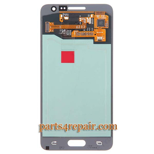 We can offer Complete Screen Assembly for Samsung Galaxy A3 SM-A300 -White