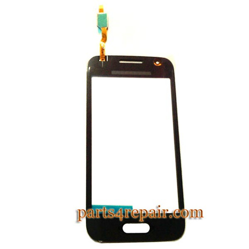 We can offer  Touch Screen Digitizer for Samsung Galaxy V G313 -Black