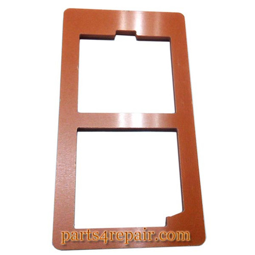 We can offer UV Glue (LOCA) Alignment Mould for Samsung Galaxy Note 4