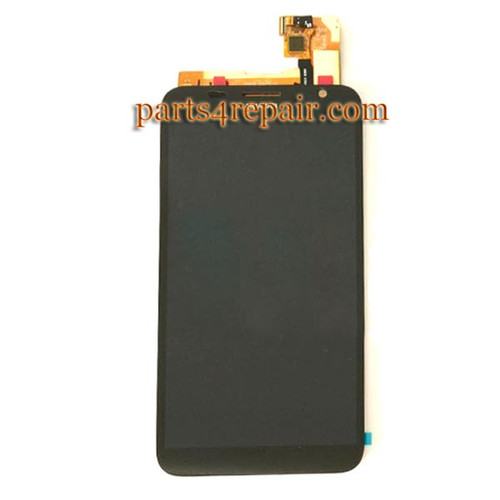 Complete Screen Assembly for Huawei Ascend GX1 SC-CL00 -Black