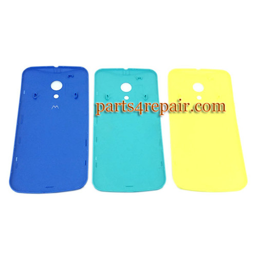 We can offer Back Cover for Motorola Moto G2 XT1068 -Yellow