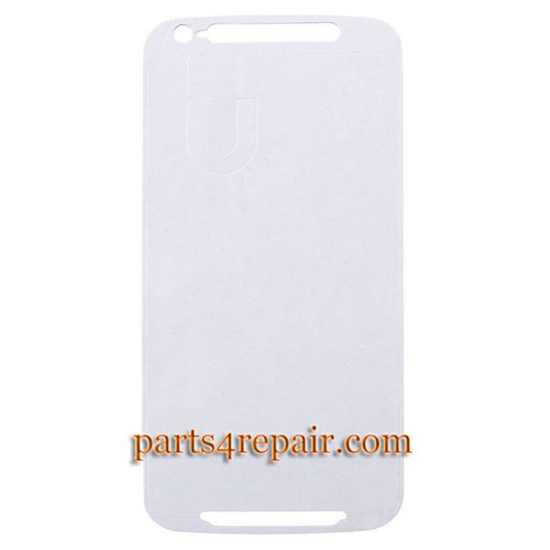 We can offer Front Housing Adhesive Sticker for Motorola Moto G2 XT1068
