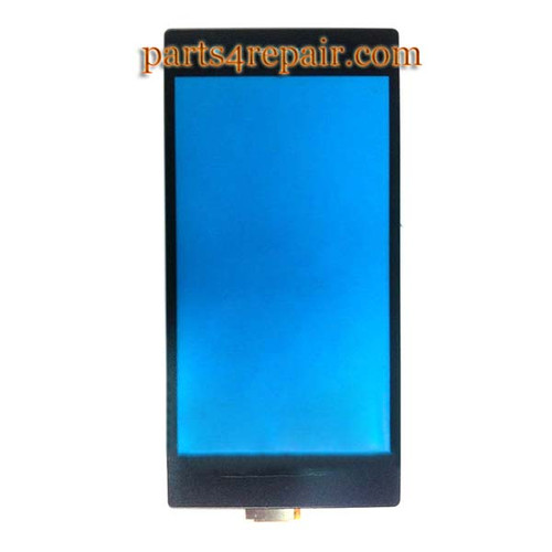 Touch Screen Digitizer for Sony Xperia Z1S L39T (Refurbished)