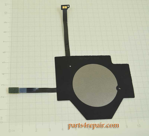 Wireless Charging Coil for Motorola Nexus 6 from www.parts4repair.com