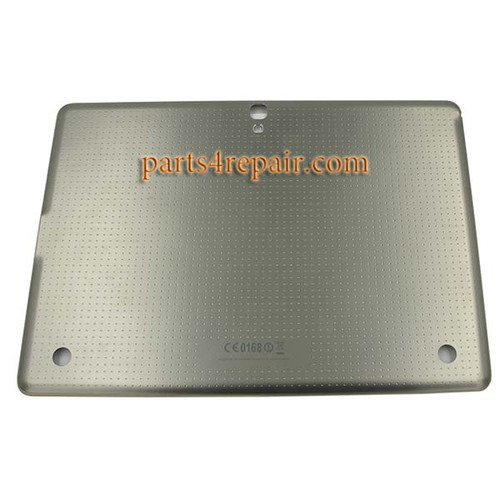 Back Cover for Samsung Galaxy Tab S 10.5 T800 WIFI from www.parts4repair.com