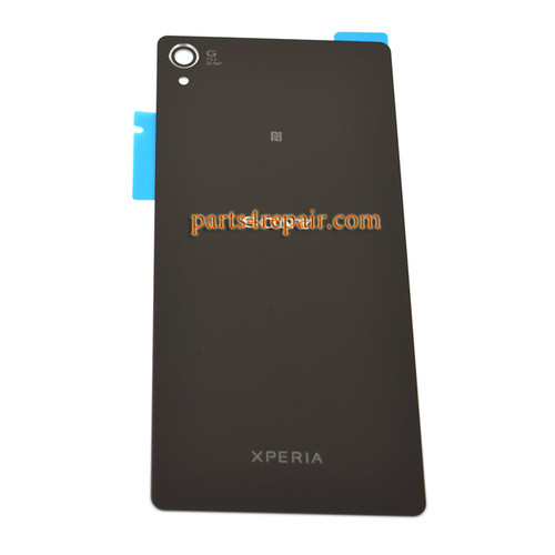 Back Cover with NFC OEM for Sony Xperia Z3 from www.parts4repair.com