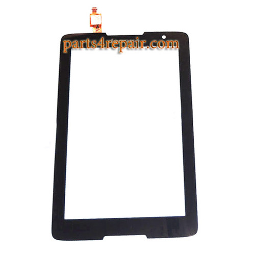 Touch Screen Digitizer for Lenovo A8-50 A5500H from www.parts4repair.com