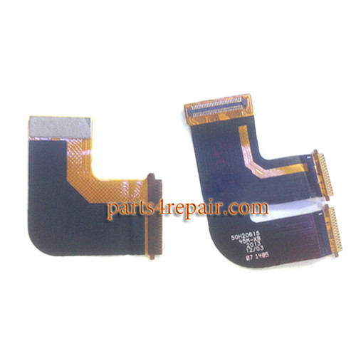 A set of Connector Flex Cable for HTC One mini 2 from www.parts4repair.com