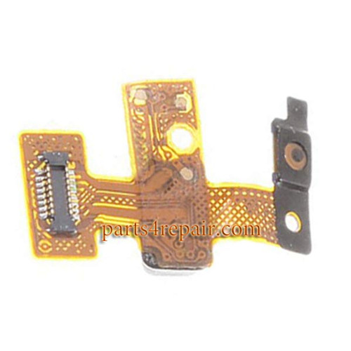 Power Flex Cable for HTC Desire 601 from www.parts4repair.com