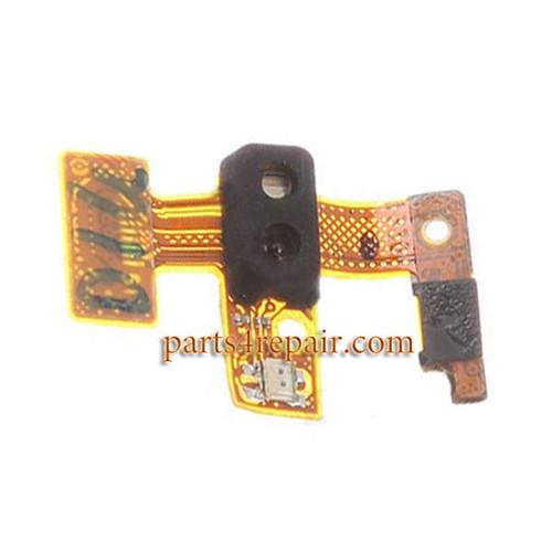 HTC Desire 601 Sensor Flex Cable