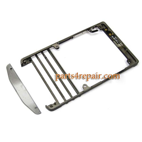 We can offer Front Frame for BlackBerry Porsche Design P'9981