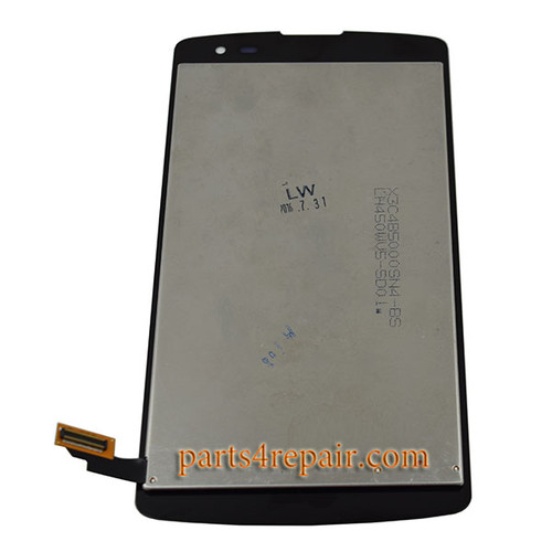 We can offer Complete Screen Assembly for LG F60