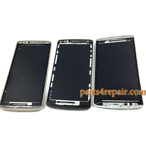 LCD Plate for LG G3 F400 (for Korea) -Black