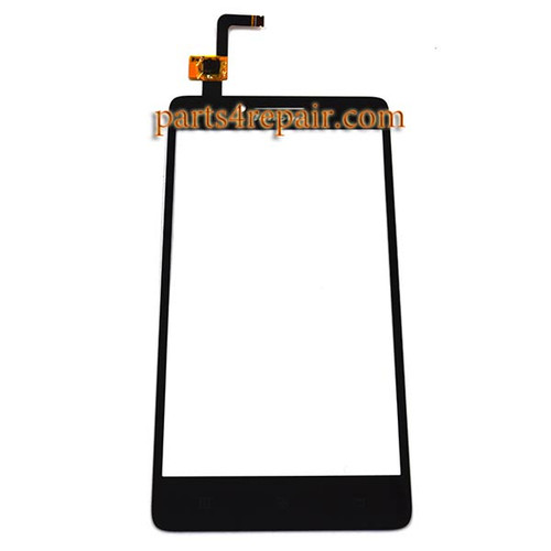 Touch Screen Digitizer for Lenovo K3 from www.parts4repair.com