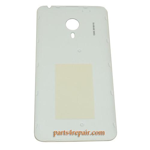 Meizu MX4 Battery Door