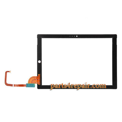 Touch Screen Digitizer for Microsoft Surface Pro 3 -V0.1 Version
