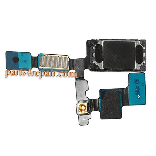 We can offer Samsung Galaxy S6 Edge  G925F Ear Speaker Flex Cable