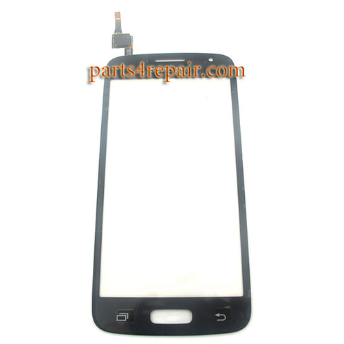 Touch Screen Digitizer for Samsung Galaxy Avant SM-G386T -Black
