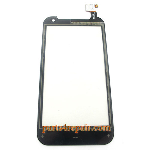 We can offer Touch Screen Digitizer for HTC Desire 310