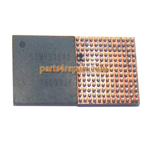 S2MPS15A0 Power IC for Samsung Galaxy S6 from www.parts4repair.com
