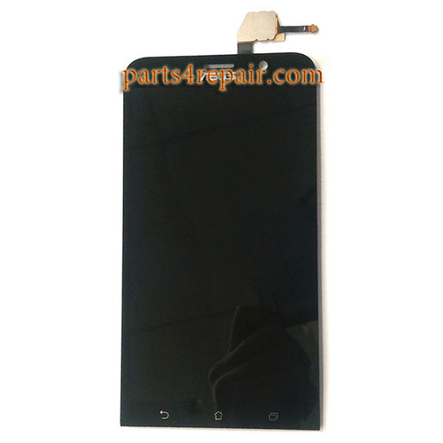 Complete Screen Assembly for Asus Zenfone 2 ZE550ML from www.parts4repair.com
