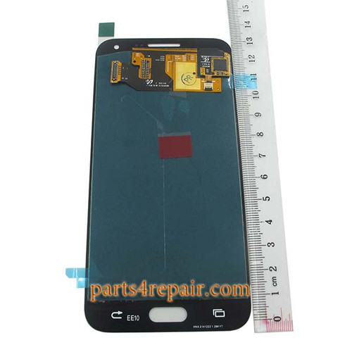 We can offer Complete Screen Assembly for Samsung Galaxy E5