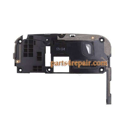 Top Cover for Motorola Moto X XT1058 from www.parts4repair.com