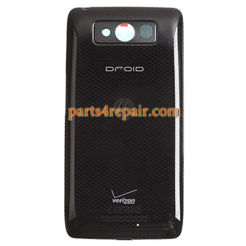 Back Housing Cover for Motorola DROID mini XT1030 from www.parts4repair.com