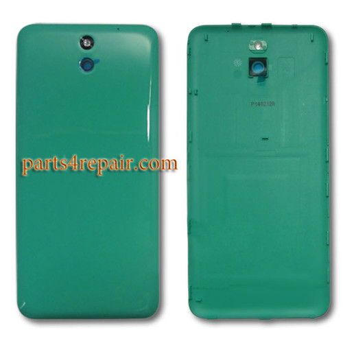 Back Cover for HTC Desire 610 -Green