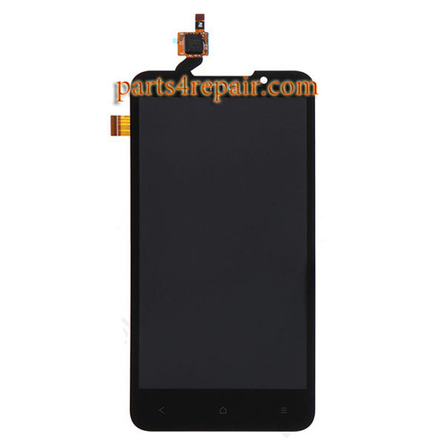 Complete Screen Assembly for HTC Desire 516 from www.parts4repair.com