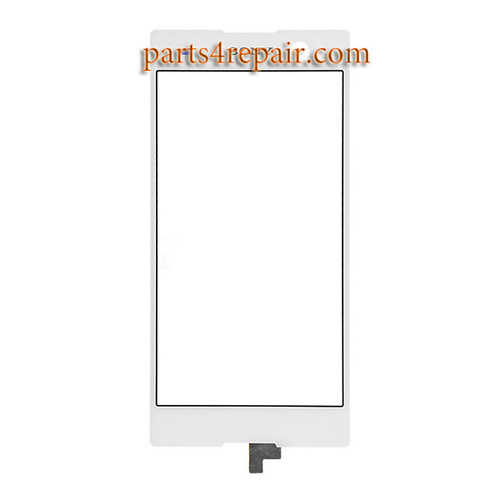 Touch Screen Digitizer for Sony Xperia C3 S55 from www.parts4repair.com