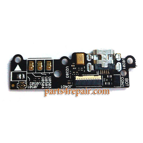 Dock Charging PCB Board OEM for Asus Zenfone 6