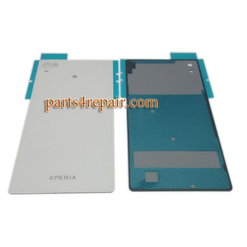 Back Cover OEM for Sony Xperia Z3+ from www.parts4repair.com