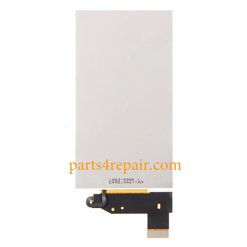 We can offer LCD Screen for Sony Xperia Z3 Compact