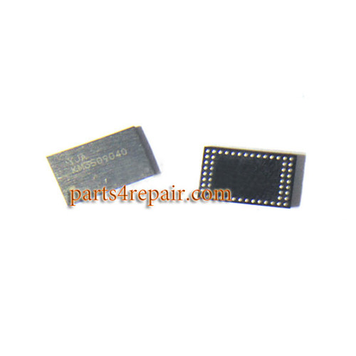 WIFI IC YJA for LG G2 D800 D801 D802 from www.parts4repair.com