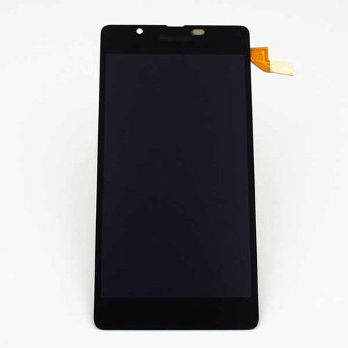 Complete Screen Assembly for Microsoft Lumia 540 Dual SIM