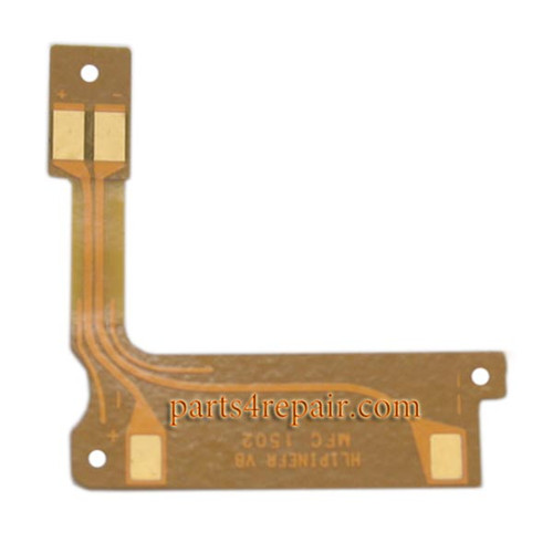 Loud Speaker Flex Cable for Huawei Honor 6 Plus