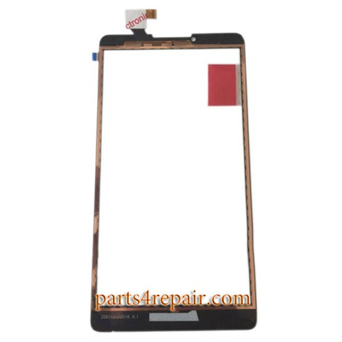 We can offer Touch Screen Digitizer for Lenovo A880